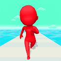 Fun Race 3D icon