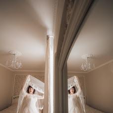 Wedding photographer Ruslan Sadykov (ruslansadykow). Photo of 21.05.2018