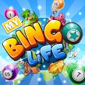 My Bingo Life - Free Bingo Games icon