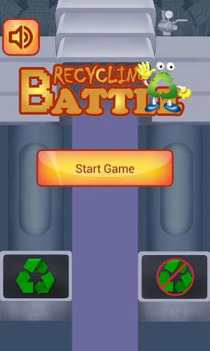 Recycling Battle