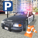 Police Car Parking PRO: Car Parking Games 2020 icon