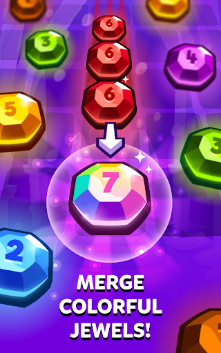 Bubbu Jewels - Merge Puzzle 1.11 screenshots 15