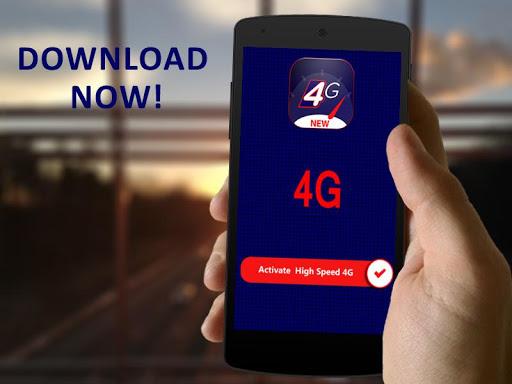 4g High Speed Internet Prank
