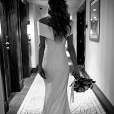 Wedding photographer Aleksandr Kasperskiy (Kaspersky). Photo of 14.11.2017