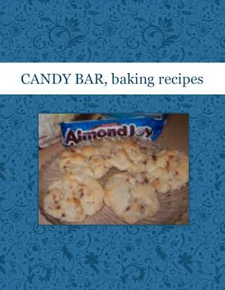 CANDY BAR, baking recipes