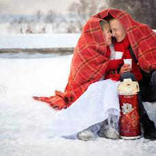 Wedding photographer Filipp Uskov (FilippYskov). Photo of 13.02.2017