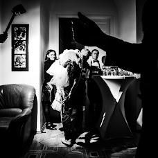 Wedding photographer Andrey Pareto (pareto). Photo of 29.12.2017