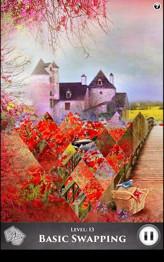 Hidden Scenes - Flower Power