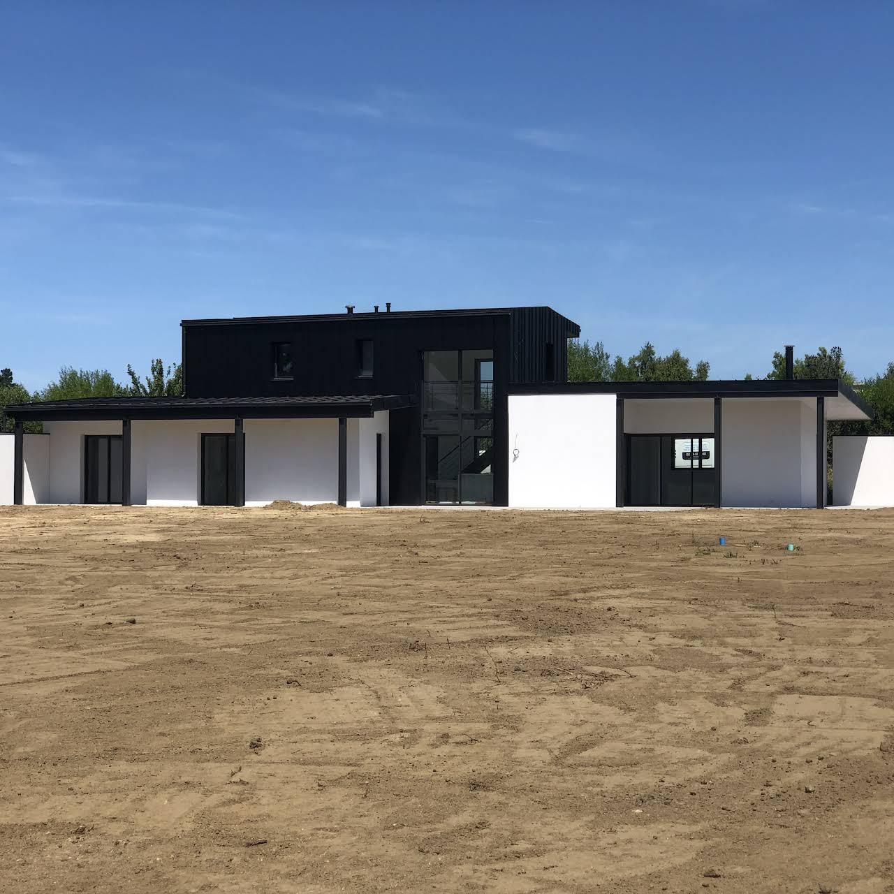 Espace Construction Yffiniac Avis espace construction maître d'oeuvre - agence d'architecture