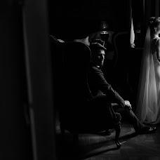 Wedding photographer Pavel Golubnichiy (PGphoto). Photo of 30.04.2018