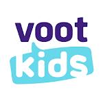 Voot Kids   Watch, Read, Listen and Learn Icon