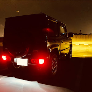 ジムニー JB64Wのカスタム事例画像 【5速MT・4WD】ぽてとさんの2021年09月12日20:43の投稿