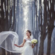 Wedding photographer Roman Isakov (isakovroman). Photo of 21.04.2015