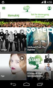 Smukfest 2015- screenshot thumbnail