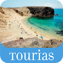 Lanzarote Travel Guide icon