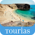 Lanzarote Travel Guide icon