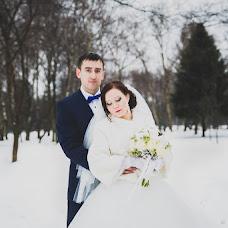 Wedding photographer Oleg Smagin (olegsmagin). Photo of 13.03.2016