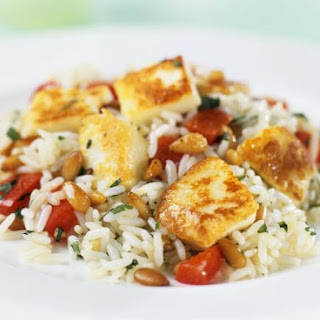 Sauteed Chicken And Rice Recipes