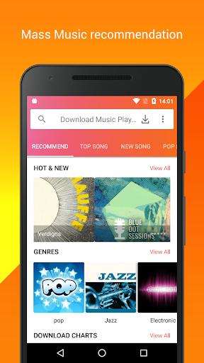 Download Mp3 Music 1.1.4 screenshots 1