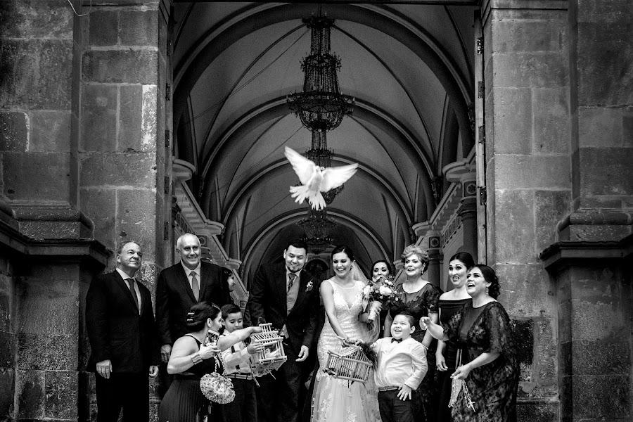 Wedding photographer Barbara Torres (BarbaraTorres). Photo of 08.07.2019