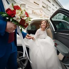 Wedding photographer Dmitriy Piskovec (Phototech). Photo of 03.06.2016
