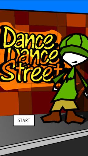 DanceDanceStreet