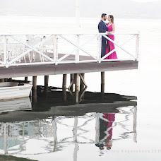 Wedding photographer Tatyana Kaganskaya (Kass). Photo of 10.02.2017