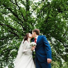 Wedding photographer Valeriy Golubkovich (iznichego). Photo of 24.11.2017