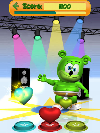 Talking Gummy Free Bear Games for kids 3.2.8.5 screenshots 14