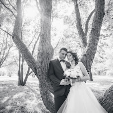 Wedding photographer Georgiy Baturin (FredD). Photo of 01.08.2016