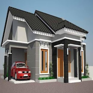 Home Roof Design International - náhled