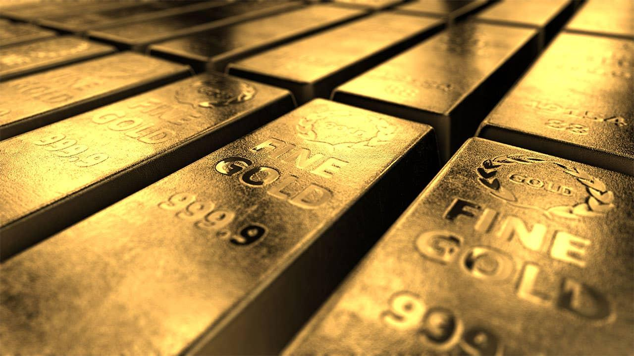 How To Invest In Gold: 5 Ways To Buy And Sell It   Bankrate
