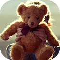 Teddy Bear Set Wallpapers icon