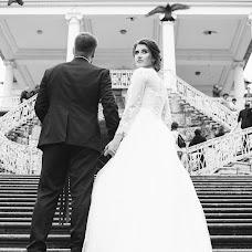 Wedding photographer Yuliya Amshey (JuliaAm). Photo of 16.02.2018
