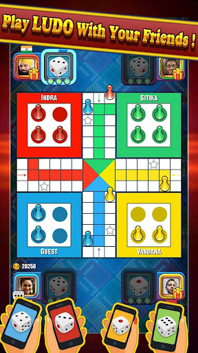 Ludo Master u2013 Best Ludo Game 2018 2.2.3 screenshots 7
