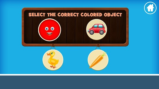Learning Colors For Children - Android Apps on Google Play