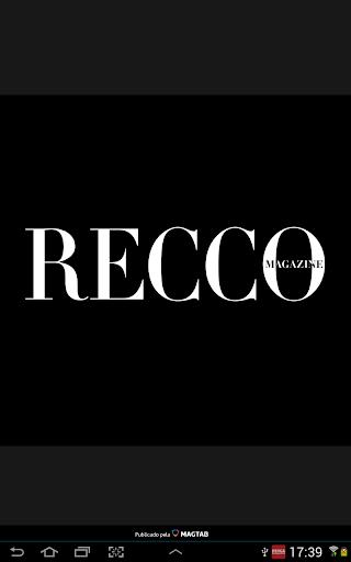 Recco Magazine
