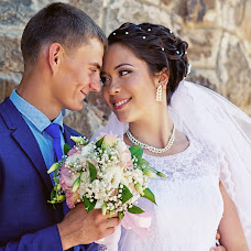 Wedding photographer Ekaterina Kuksova (katerina556). Photo of 29.02.2016