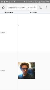 Contact Lens screenshot 2