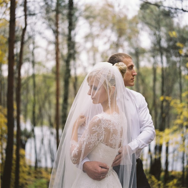 Wedding photographer Pavel Krichko (pkritchko). Photo of 20.02.2014