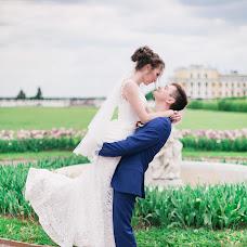 Wedding photographer Nataliya M (NataliaM). Photo of 27.10.2017