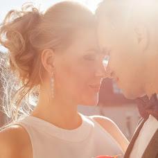 Wedding photographer Natalya Reutova (reutava). Photo of 28.08.2018