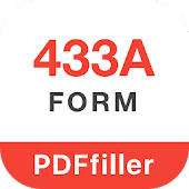 433-A form