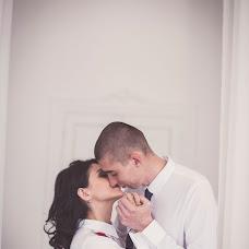 Wedding photographer Evgeniya Razzhivina (evraphoto). Photo of 14.08.2017