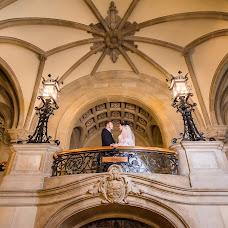 Wedding photographer Den Arina (DanArina). Photo of 02.02.2018