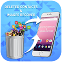 Recover Deleted photo & video,Restore recovery app icon
