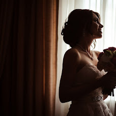 Wedding photographer Elena Smirnova (ElenLn). Photo of 13.01.2016