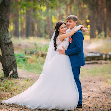 Wedding photographer Irina Kurdina (TwixStuDio). Photo of 08.10.2015
