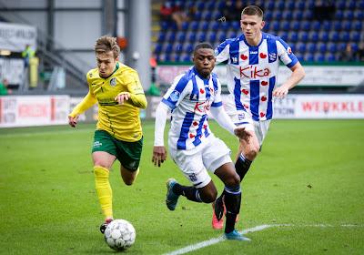 Officiel: un jeune défenseur de l'Ajax file à Lille