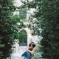 Svatební fotograf Francesca Leoncini (duesudue). Fotografie z 15.01.2019